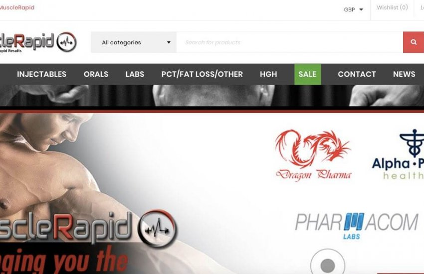Musclerapid com Reviews Archives - Online Pharmacy Reviews