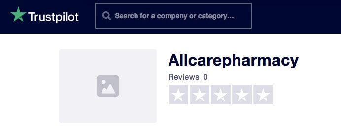 Allcarepharmacy.com Reviews