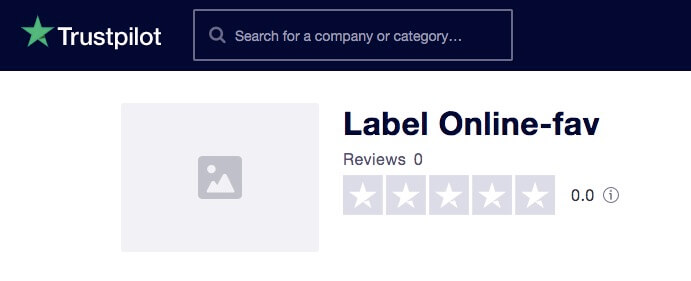 Label-online-fav.com Reviews