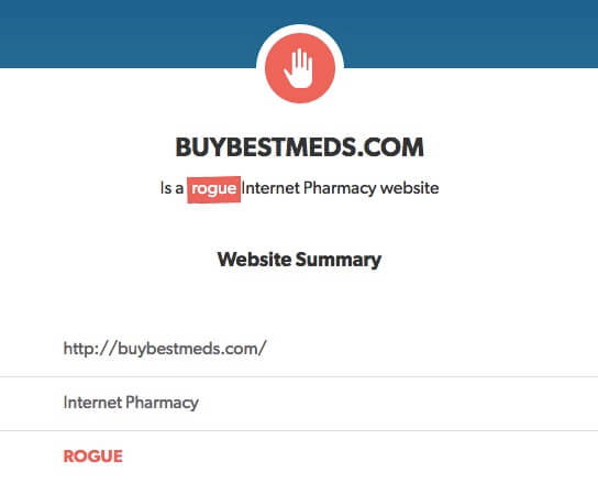 Buybestmeds.com review