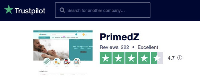 Primedz.com Reviews