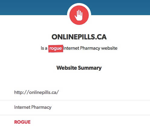 Onlinepills.ca Review